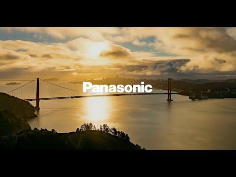 Panasonic Solar: We Don't Stop