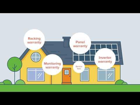 SunPower Solar Warranty Vs. the Competition